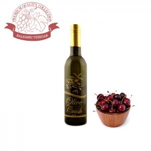Black Cherry Balsamic Vinegar | The Olive Crush