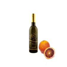 Blood Orange Olive Oil | The Olive Crush