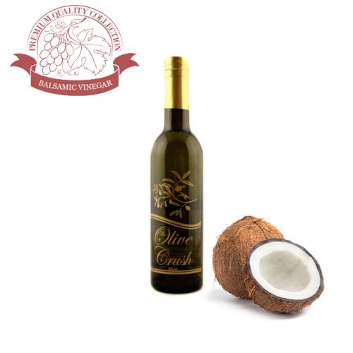 Coconut Balsamic Vinegar | The Olive Crush
