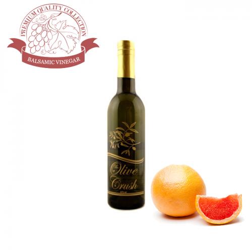 Grapefruit Balsamic Vinegar   The Olive Crush