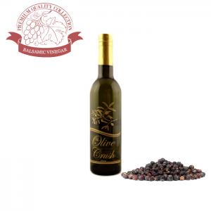 Juniper Berry Balsamic Vinegar | The Olive Crush