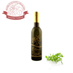 Oregano White Balsamic Vinegar | The Olive Crush