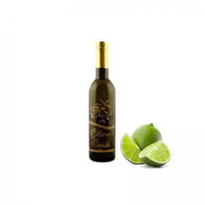 Persian Lime Olive Oil | The Olive Crush