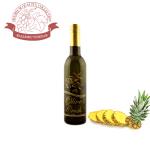 Golden Pineapple Balsamic Viiengar   The Olive Crush