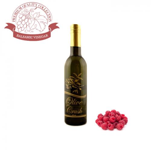 Raspberry Balsamic Vinegar | The Olive Crush