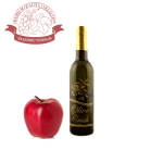 Red Apple Balsamic Vinegar | The Olive Crush