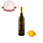 Sicilian Lemon White Balsamic Vinegar | The Olive Crush