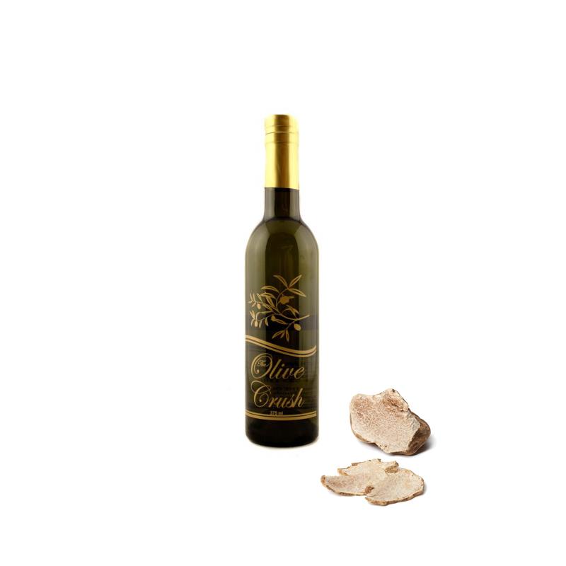 White Truffle Olive Oil | The Olive Crush