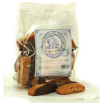 La Biscotteria Anise Dark Chocolate Biscottini