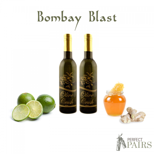 Olive Crush Bombay Blast Perfect Pair