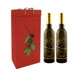 Double Regular Bottle Gift Bag