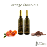 Olive Crush Orange Chocolate Perfect Pair