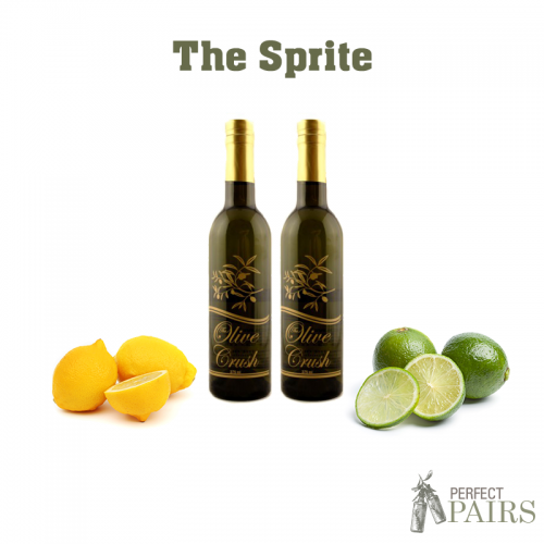 The Sprite Perfect Pair | The Olive Crush