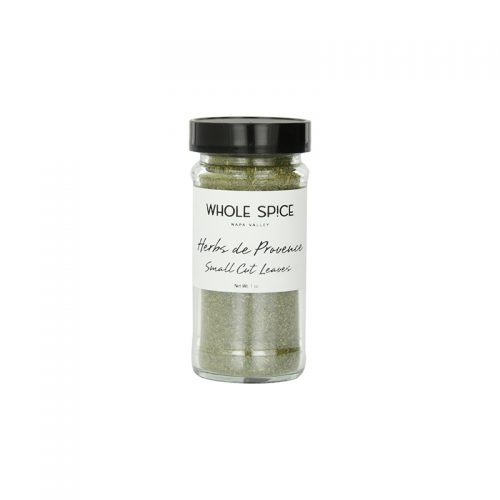 Whole Spice Herbs De Provence Jar