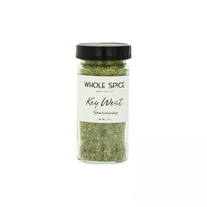 Whole Spice Key West Seasoning Jar