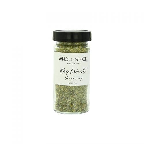 Whole Spice Key West Seasoning Jar