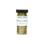 Whole Spice Steak Seasoning Jar