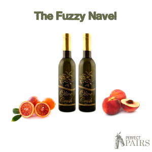 The Fuzzy Navel Perfect Pair| The Olive Crush