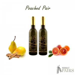 Poached Pair Perfect Pair | The Olive Crush