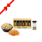 Popcorn Lover Gift Set | The Olive Crush