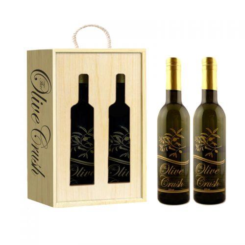 Regular Double Bottle Box