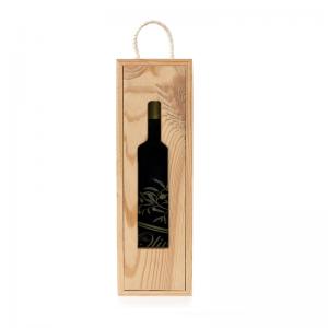 Single Bottle Box | The Olive Crush