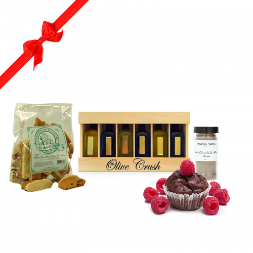 Sweet Tooth Gift Set | The Olive Crush