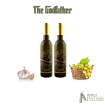 The Godfather Perfect Pair | The Olive Crush