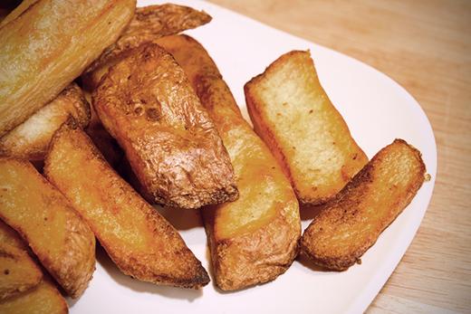 Cinnamon Pear Roasted Sweet Potatoes Recipe   The Olive Crush