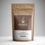 High Note Coffee Espresso Blend