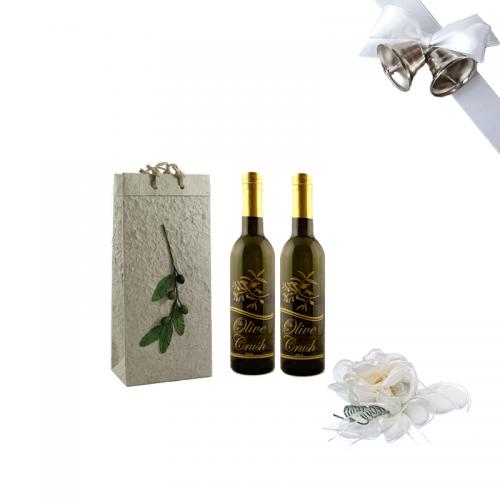 Newlywed Wedding Gift Gift Set | The Olive Crush